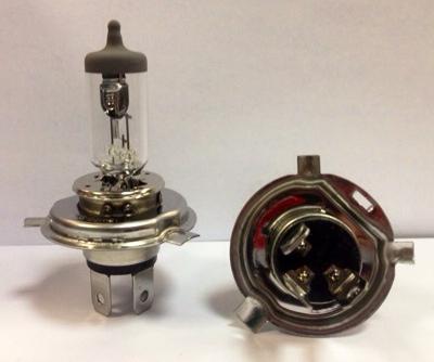 Koito 0443E  Лампа Н4 12v100/90w (евро стандарт)