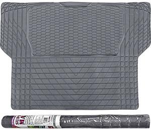 """Коврик """"Autolux"""" 118GR в багажник, универсальный, 118х80,6см, серый"""