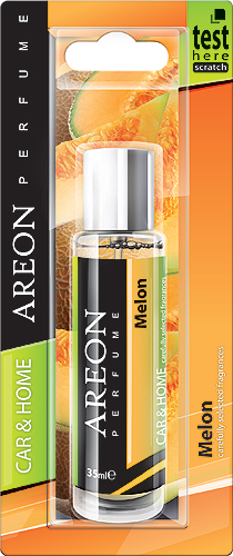 "Спрей ароматизатор ""AREON PARFUME"" PFB14 Melon, 35мл"