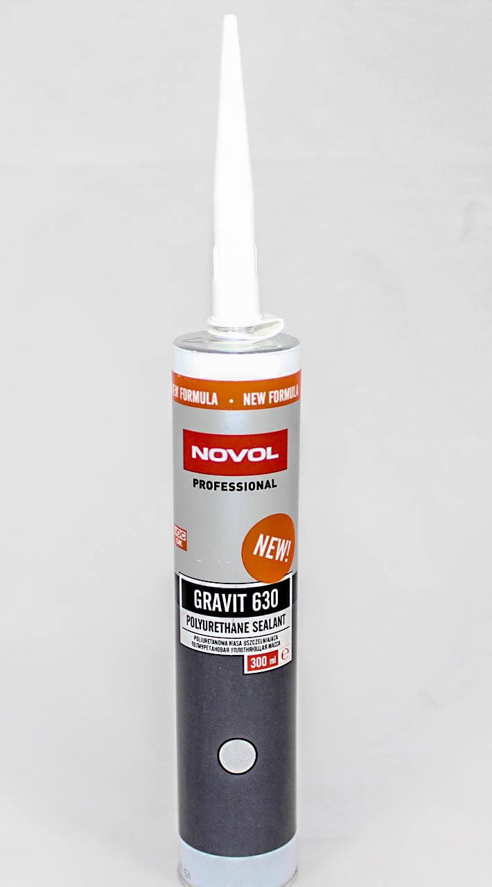 Novol герметик полиуретановый gr 630 экопол наливной пол производитель
