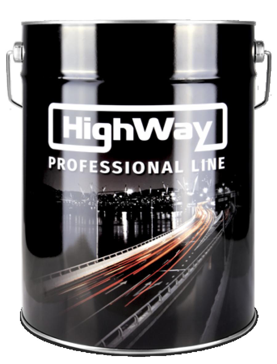 High Way   20л 5w40 SN/CF   масло моторное синтетическое